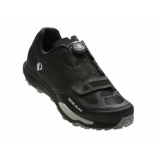 Pearl izumi Men MTB X-Alp  Schuh black shadow grey
